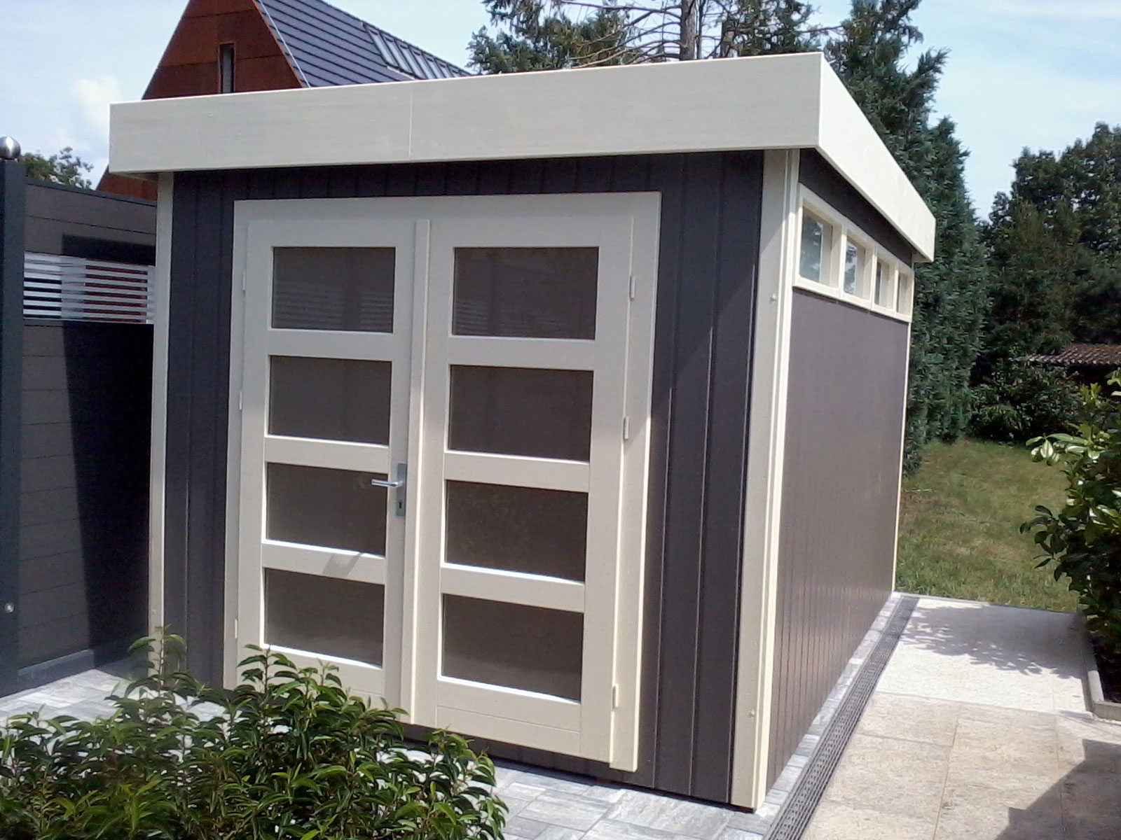 keilholzbau gartenhaus blockhaus ger tehaus pavillon carport. Black Bedroom Furniture Sets. Home Design Ideas